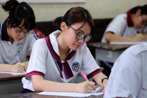 Trường ĐH Công nghiệp TP.HCM xét bổ sung 720 chỉ tiêu