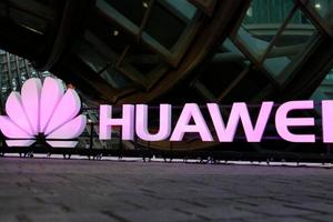 'Đại gia' viễn thông Trung Quốc Huawei sẽ đầu tư lớn vào Thụy Sỹ