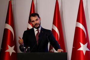 Thổ Nhĩ Kỳ có kế hoạch bình ổn thị trường, đồng Lira vẫn ở mức thấp kỷ lục