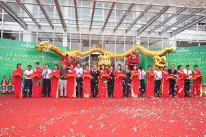 Tập đoàn Polyco tổng thầu, thiết kế, chế tạo, lắp đặt và xây dựng Nhà máy Bia Sài Gòn - Bến Tre