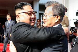 Hàn Quốc – Triều Tiên tổ chức hội nghị thượng đỉnh vào tháng 9
