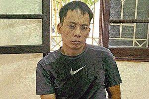 Gã trai đi xe máy 'xịn' ra tay cướp giật gần 10 vụ trong tuần