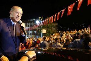 Lo Thổ Nhĩ Kỳ khủng hoảng, giới đầu tư đổ đi mua Yên Nhật, Franc Thụy Sỹ và USD