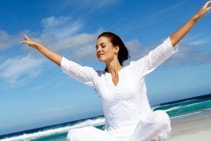 Luyện tập 20 thói quen để sống khỏe mỗi ngày