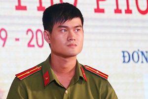 Cảnh sát trẻ liên tiếp phơi nhiễm HIV khi bắt tội phạm ở Sài Gòn