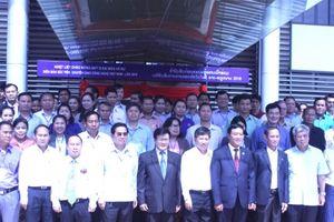 Khai giảng khóa đào tạo về quản lý KH&CN tại Viện Quản lý Khoa học và Công nghệ Lào