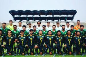 HLV Pakistan thừa nhận Olympic Việt Nam rất mạnh và sẽ khó giành chiến thắng