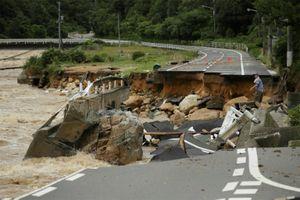 Châu Á báo động đỏ hiện tượng thời tiết cực đoan