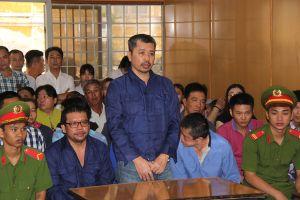 Ngày mai tòa xét xử sơ thẩm vụ án mua bán 'logo xe vua'