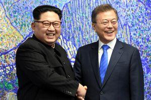 Tổng thống Hàn Quốc quyết thăm Triều Tiên vào tháng 9