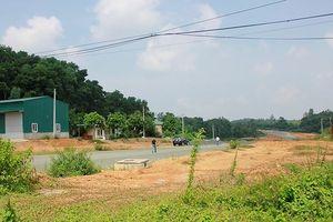 Hà Nội có hàng trăm dự án chậm triển khai, bỏ hoang hóa