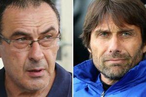 TIẾT LỘ: Sarri bất đồng quan điểm với Conte vì một trụ cột Chelsea