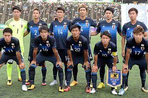 Các đối thủ của U23 Việt Nam 'đáng sợ' như thế nào tại ASIAD 18?