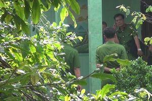 Nguyên nhân vụ thảm sát 3 người trong 1 nhà ở Tiền Giang