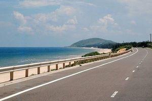 Thanh Hóa đề xuất làm đường bộ ven biển 3.077 tỷ đồng theo hình thức BOT