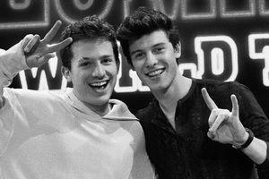 Một MV 'đam mỹ' từ Charlie Puth và Shawn Mendes: Tại sao không?