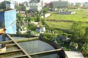 Khủng hoảng nước sạch ở Khu đô thị Thanh Hà Cienco 5
