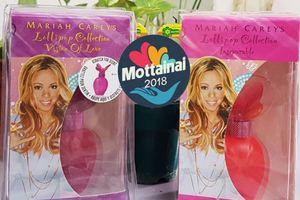 2 lọ nước hoa thương hiệu Mariah Carey chờ bạn 'rinh' về