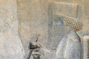 Hãi hùng những kiểu tra tấn rùng rợn ở Ba Tư cổ đại