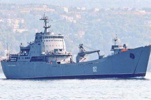 Nga: Hệ thống vũ khí ngày càng hoàn thiện sau quá trình 'thử lửa' tại Syria