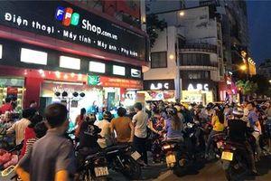 Chiến lược giúp FPT Shop vẫn bán được điện thoại dù gần như ai cũng có di động