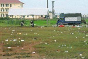 Thanh Hóa: Đi xem hội trại hè, một thiếu niên bị sát hại