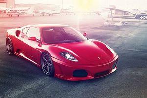Ferrari lãi gần 80.000 USD trên mỗi siêu xe được bán ra