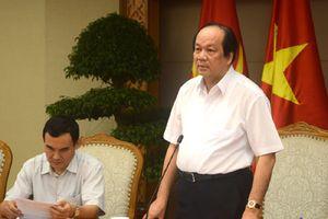 Văn phòng Chính phủ triển khai Quyết định của Thủ tướng về gửi, nhận văn bản điện tử