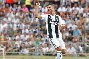 Ronaldo yêu cầu BLĐ Juventus 'chi đậm' để mua sao trẻ người Serbia