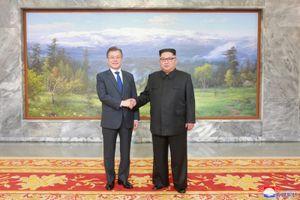 Hội nghị thượng đỉnh liên Triều lần thứ 3 có thể diễn ra vào cuối tháng 8