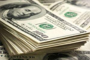 Giá vàng giảm, USD tăng 10 VND