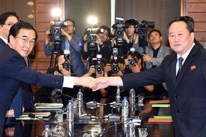 Ấn định thời gian, địa điểm tổ chức hội nghị thượng đỉnh liên Triều lần thứ 3