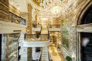 D'. Palais Louis: Đại sảnh đắt giá nhất Việt Nam