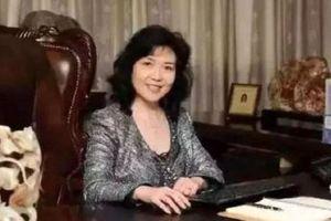 'Nữ hoàng vắc-xin' Trung Quốc: Từ đỉnh cao quyền lực tới tội phạm quốc gia