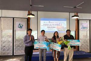 Đến lúc startup Việt mở đường ra biển lớn