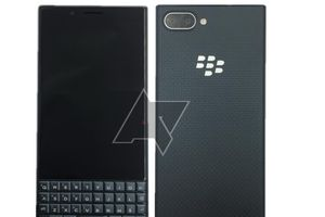 BlackBerry KEY2 phiên bản Lite bất ngờ lộ diện