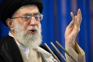 Không phải 'vòng vây' trừng phạt Mỹ, điều khiến Iran lo lắng nhất hiện tại là gì?
