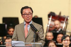 Ngoại giao văn hóa, thể thao góp phần xây dựng thương hiệu quốc gia Việt Nam