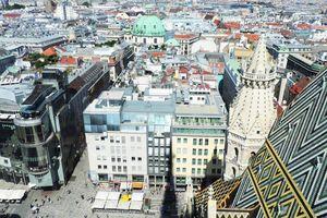 Bất ngờ những thành phố đáng sống nhất thế giới 2018