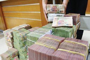 Hà Nội: Thu được chưa đầy 'trăm tỷ' từ danh sách đen chây ỳ nợ thuế