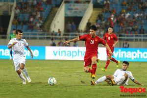 Áo đấu Olympic Việt Nam: Công Phượng mất áo số 9, Tiến Dũng đội sổ số 50