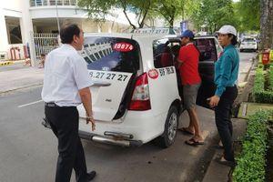 Mô hình thí điểm đón taxi cố định tại TP Hồ Chí Minh: Lộ rõ bất cập