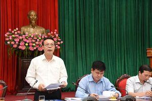 Huyện Gia Lâm có 20/20 xã đạt tiêu chí nông thôn mới