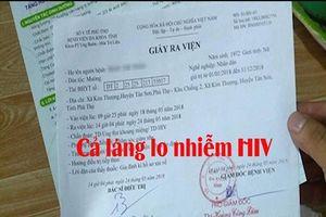 Nhiều người nhiễm HIV ở Phú Thọ, bản quyền Asiad 2018 được tìm đọc nhiều nhất ngày