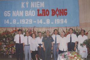 Chuyện ít biết về nhạc sĩ Văn Cao: Người họa sĩ của Báo Lao Động và bài hát 'Công nhân Việt Nam'