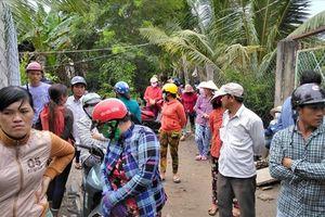 Đã bắt được nghi phạm sát hại 3 người trong 1 gia đình ở Tiền Giang