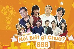 Phim sitcom thuần Việt dài 260 tập