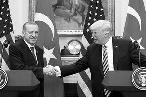 Mỹ - Thổ Nhĩ Kỳ: Đồng minh cũ, kẻ thù mới