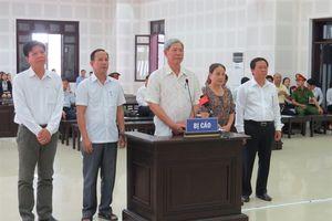 Vụ án buôn lậu hơn 530 m3 gỗ trắc tại Quảng Trị: Xét xử lần thứ 4