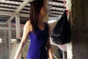 Bé gái vào rót bia bị gã thanh niên hãm hại